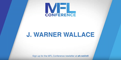 J. Warner Wallace Marriage, Family, Life Conference 2019