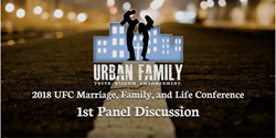 "Panel Discussion ""Cultural Engagement, responding to the issues of the day biblically"""