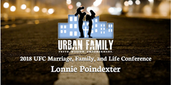 "Lonnie Poindexter on ""Men and abortion, what is the Impact"""