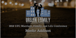 "Meeke Addison speaks on Family: ""God's Tool to advance the Church"""